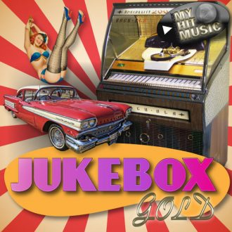Jukebox-Gold